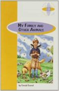 MY FAMILY AND OTHER ANIMALS (4º ESO) - 9789963626298 - GERALD DURRELL