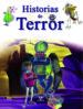 historias de terror-9788466219808