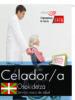 oposiciones osakidetza. servicio vasco de salud celador-9788468190518