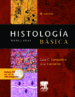HISTOLOGIA BASICA (6ª ED.) (INCLUYE CD-ROM) J. CARNEIRO L.C. JUNQUEIRA