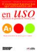 COMPETENCIA GRAMATICAL EN USO A1 EDIC. 2010 EN COLOR CARLOS ROMERO DUEÑAS ALFREDO GONZALEZ HERMOSO