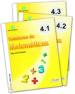 matematicas ep 4º cuadernos tres titulos-9788478877928