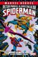 PETER PARKER: EL ESPECTACULAR SPIDERMAN: NOCHES DE NUEVA YORK BILL MANTLO
