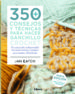 350 consejos y tecnicas para hacer punto: tejer con colores, en redondo, puntos, patchwork y entrelazados-9789089989628