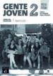 gente joven 2 nueva edicion - libro del profesor (nivel a1-a2)-9788415620938