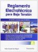 REGLAMENTO ELECTROTECNICO PARA BAJA TENSION PABLO ALCALDE SAN MIGUEL
