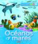 oceanos y mares (exploradores)-9788467704938