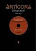 ANTIGONA (INCLUYE DVD) (ED. BILINGUE ALEMAN ESPAÑOL) FRIEDRICH HOLDERLIN SOFOCLES