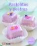 (pe) cocina del mundo. pastelitos y postres-9788415317548