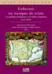 GOBERNAR EN TIEMPOS DE CRISIS: LAS QUIEBRAS DINASTICAS EN EL AMBI TO HISPANICO (1250 1808). JOSE MANUEL NIETO SORIA