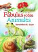 FABULAS SOBRE ANIMALES HARTZENBUSCH ESOPO