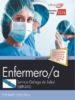 oposiciones sergas. servicio gallego de salud enfermero/a test-9788468195568