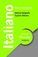 diccionario avanzado italiano (italiano-spagnolo / español-italia no)-9788425427978