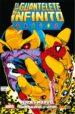 el guantelete del infinito 5: heroes marvel-9788491674078