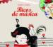 bicos de musica (mama cabra) (cd + dvd)-9788498654578