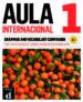 aula internacional 1 nueva edicion complemento de gramatica y vocabulario para hablantes de ingles-9788415846888