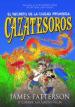 CAZATESOROS 3: EL SECRETO DE LA CIUDAD PROHIBIDA JAMES PATTERSON