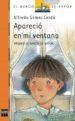 APARECIO EN MI VENTANA (EBOOK EPUB) (EBOOK) ALFREDO GOMEZ CERDA