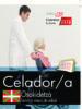 oposiciones osakidetza. servicio vasco de salud celador-9788468190488