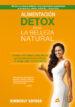 alimentacion detox para la belleza natural: descubre los 50 alimentos mas eficaces para transformar tu cuerpo, llenarte de   energia y mostrar toda tu belleza-kimberly snyder-9788484455288