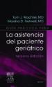 guia practica para la asistenica del paciente geriatrico (3ª ed.)-9788445819098