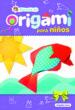 origami para niños-9788466232098