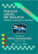 policia local de galicia volumen iv (tests razonados) (2ª ed.) temas 1 al 20-9788482193298