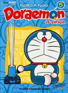 Mrnice.mx Doraemon Nº 5 Image