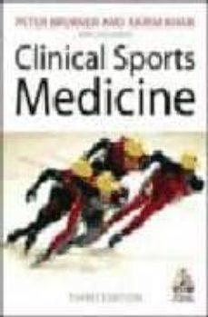 Ebooks descargar libros gratis CLINICAL SPORTS MEDICINE 3RD