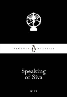 speaking of siva (ebook)-9780141398808