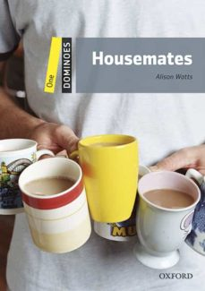 Online descargar ebooks gratuitos DOMINOES 1. HOUSEMATES (+ MP3) CHM