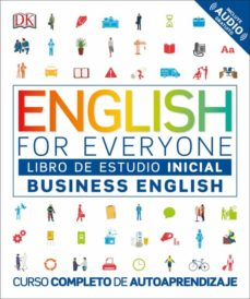 Libros descargables gratis para computadora ENGLISH FOR EVERYONE. BUSINESS ENGLISH