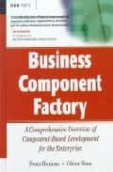 business component factory-peter herzum-oliver sims-9780471327608