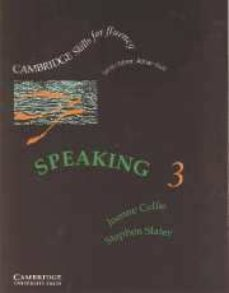 Descargar SPEAKING 3 STUDENTS BOOK: UPPER-INTERMEDIATE gratis pdf - leer online