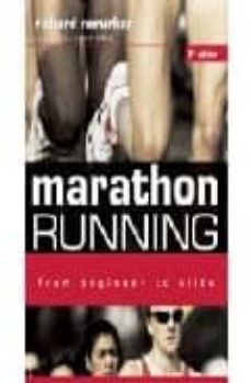 marathon running: from beginner to elite-richard nerurkar-9780713668308
