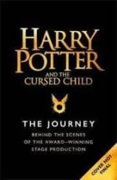 Descarga gratuita de audiolibros en línea HARRY POTTER AND THE CURSED CHILD: THE JOURNEY de HARRY POTTER THEATRICAL PRODUCTIONS