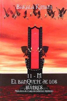 Padella.mx 11m. El Banquete De Los Buitres Image