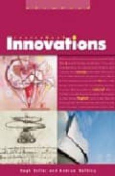 innovations workbook (advanced)-9781413028508
