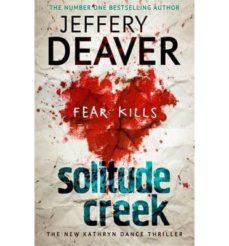solitude creek-jeffery deaver-9781444757408