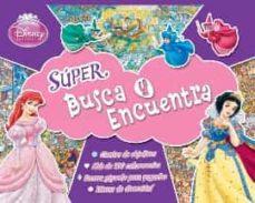 Viamistica.es Busca Encuentra Princesas Gran Formato Image