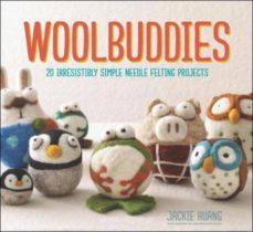 Descargas de audiolibros mp3 de Amazon WOOLBUDDIES (Literatura española)