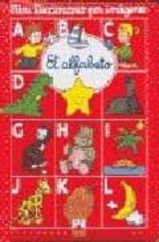 el alfabeto: mini diccionario por imagenes-nathalie belineau-9782215066408