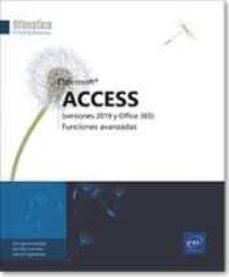 Permacultivo.es Acces 2019: Funciones Avanzadas Image