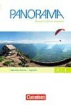 Descarga gratuita de audiolibros populares PANORAMA A1 (GLOSARIO ALEMAN- ESPAÑOL) (Spanish Edition)