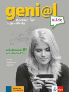 Kindle iPod touch descargar ebooks GENIAL KLICK B1 ARBEITSBUCH + 2 CD de