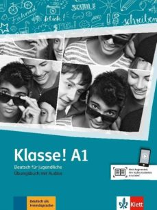 Libros de descarga gratuita en pdf. KLASSE! A1 LIBRO DE EJERCICIOS+AUDIO