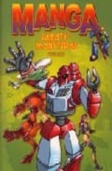Padella.mx Manga: Robots Y Monstruos Image