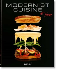 Carreracentenariometro.es Modernist Cuisine At Home (Castellano) Image
