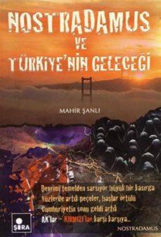 nostradamus ve türkiye'nin gelece?i (ebook)-9786054182008