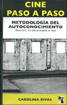 Trailab.it Cine Paso A Paso: Metodologia Del Autoconocimiento (Incluye Dvd) Image